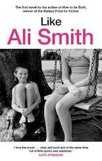 Like - Ali Smith (ISBN 9781860493171)