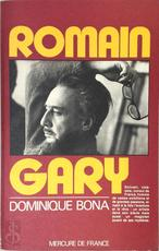 Romain Gary - Dominique Bona (ISBN 9782890850200)