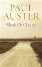 The music of chance - paul auster (ISBN 9780571229079)