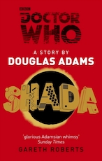 Doctor who: shada - douglas adams (ISBN 9781849903288)