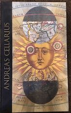 Andreas Cellarius, Harmonia macrocosmica of 1660 - Andreas Cellarius, Robert Harry van Gent, Benedikt Taschen (ISBN 9783822852903)