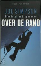 Over de Rand - J. Simpson (ISBN 9789038869452)