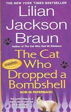 The Cat Who Dropped a Bombshell - Lilian Jackson Braun (ISBN 9780515142419)