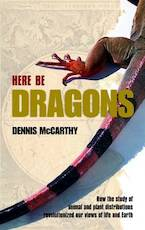 Here Be Dragons - Dennis McCarthy (ISBN 9780199542468)