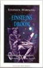 Einsteins droom - Stephen Hawking, Ronald Jonkers (ISBN 9789035112605)