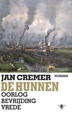 De Hunnen - Jan Cremer (ISBN 9789023460138)