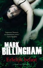 Erfelijk belast - Mark Billingham (ISBN 9789041418258)