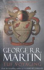 Tuf Voyaging - george r. r. martin (ISBN 9780575118676)