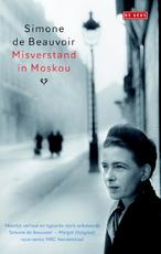 Misverstand in Moskou - Simone De Beauvoir