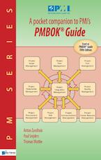 A pocket companion to PMI's - Paul Snijders, Thomas Wuttke, Anton Zandhuis (ISBN 9789087530167)