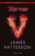 Het vuur - James Patterson (ISBN 9789023477204)