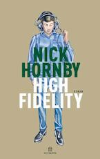High Fidelity - Nick Hornby (ISBN 9789046704783)