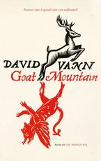 Goat mountain - David Vann (ISBN 9789023484714)