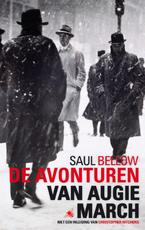De avonturen van Augie March - Saul Bellow
