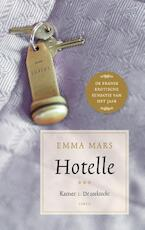 Hotelle - Emma Mars (ISBN 9789023477488)