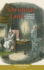 A christmas carol - Charles Dickens (ISBN 9789086961351)