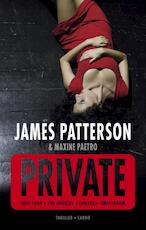 Private - James Patterson, Maxine Paetro (ISBN 9789023458906)