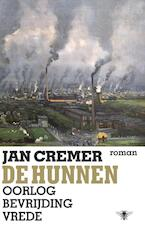 De Hunnen - Jan Cremer (ISBN 9789023443469)