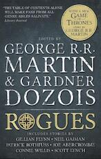 Rogues - george r. r. martin (ISBN 9781783297214)