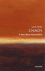 Chaos - Leonard A. Smith (ISBN 9780192853783)