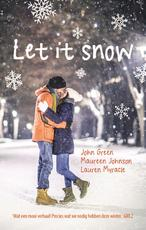 Let it snow - John Green (ISBN 9789026139123)