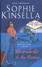 Shopaholic To The Rescue EXPORT - Sophie Kinsella (ISBN 9781784161170)