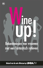 Wine Up! - Mieke Kosters (ISBN 9789044351019)