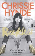 Reckless - chrissie hynde (ISBN 9781785031465)