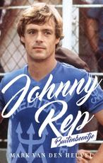 Johnny Rep - Mark van den Heuvel (ISBN 9789048834013)