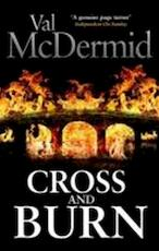 Cross and Burn - val mcdermid (ISBN 9781408704554)