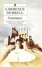 Constance Or Solitary Practices - Lawrence Durrell (ISBN 9780571131020)