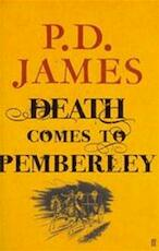 Death Comes to Pemberley - P. D. James (ISBN 9780571283576)