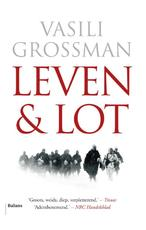 Leven en lot - Vasili Grossman (ISBN 9789460034428)