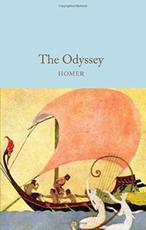 The Odyssey - Homer Homer (ISBN 9781909621459)