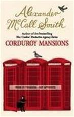 Corduroy Mansions - Alexander McCall Smith (ISBN 9780349122397)