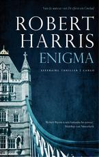 Enigma - Robert Harris (ISBN 9789023455608)