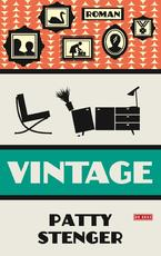 Vintage - Patty Stenger (ISBN 9789044534313)