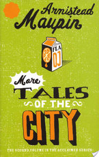 More Tales Of The City - Armistead Maupin (ISBN 9781448126941)