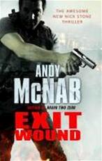 Exit Wound - Andy Mcnab (ISBN 9780552159920)