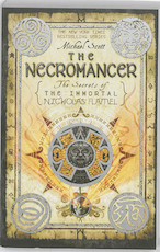 Immortal nicholas flamel (04): necromancer - Scott M (ISBN 9780385735322)