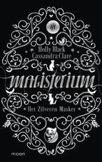 Het zilveren masker - Holly Black, Cassandra Clare (ISBN 9789048835515)