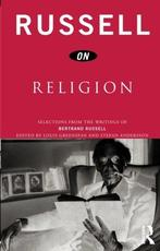 Russell on Religion - Bertrand Russell (ISBN 9780415180924)