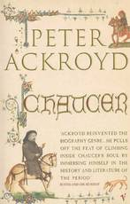 Chaucer - Peter Ackroyd (ISBN 9780099287483)