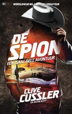 De spion - Clive Cussler (ISBN 9789044354720)