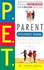 Parent Effectiveness Training - Thomas Gordon (ISBN 9780609806937)