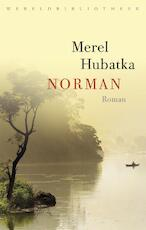 Norman - Merel Hubatka (ISBN 9789028427839)