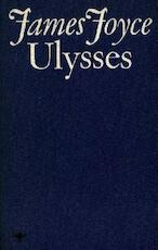 Ulysses - James Joyce (ISBN 9789023405092)