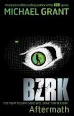 BZRK: Reloaded - Michael Grant (ISBN 9781405263122)