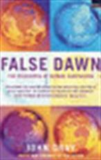 False dawn - John Gray (ISBN 9781862075306)