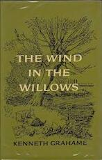 The Wind in the Willows - Kenneth Grahame (ISBN 9780416393705)
